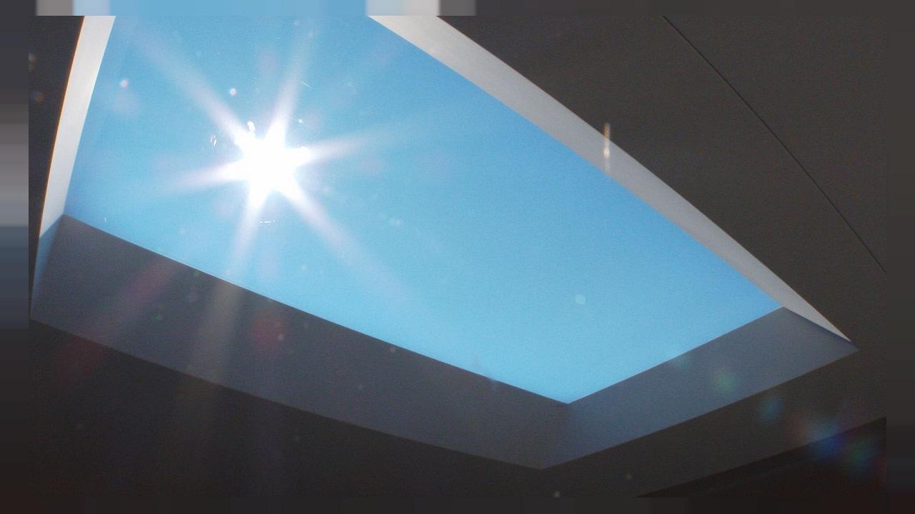 παραθυρο στον ηλιο